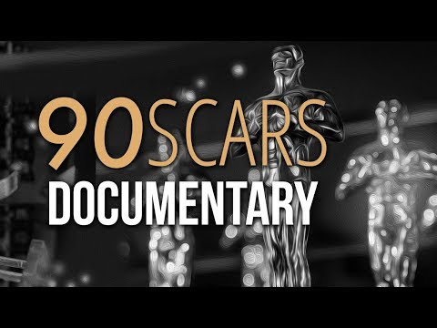 DOCUMENTARY: 90th Anniversary Oscars - Idols of Debauchery