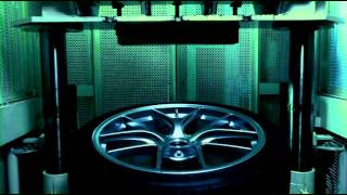 BBS Forged Wheels Japan