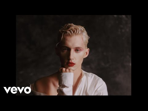 "Troye Sivan – ""Bloom"""