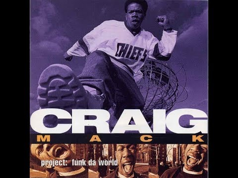 Hip Hop Album Review Part 191: Craig Mack Project: Funk The World