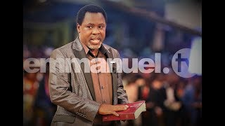 SCOAN 22/07/18: TB Joshua's Message: The Secret Of True Believers | Live Sunday Service