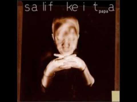 Salif Keita - Bolon