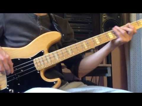 How to play Reggae – beginners bass lesson – Bob Marley