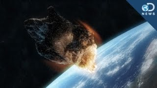 Russian Meteor Explosion: The Full Story