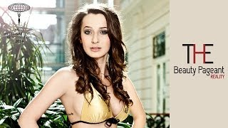 Horváth Bianka Miss Hungary International 2014 Contestant Presentation Video
