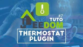 Plugin Thermostat