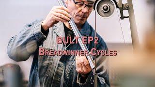 Built By Breadwinner Cycles