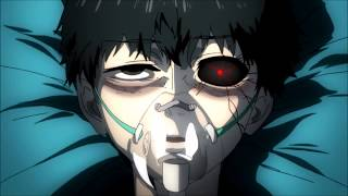 Tokyo Ghoul - AMV - Courtesy Call