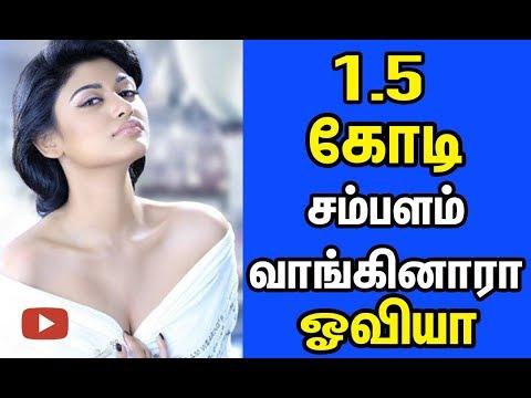 Geetham Sangeetham Video Song | Tamil Cinema Romantic Song