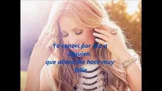 lo mas bonito de ti (letra) Thalia