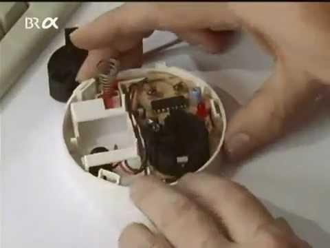 Die Sendung mit der Maus - Rauchmelder (Sachgeschichten) 2003