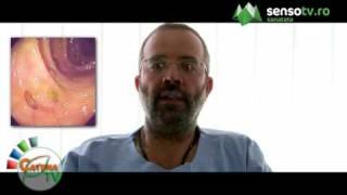 Eliminarea de sânge prin scaun (Rectoragia) - www.Sensotv.ro