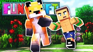 AND HIS NAME IS..... - Minecraft Funcraft Ep 34