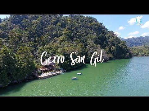 El Cerro San Gil: la magia del bosque tropical en Izabal