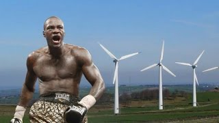 Deontay Windmill Wilder Highlights