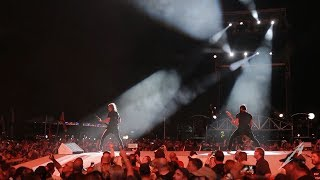 Metallica: For Whom the Bell Tolls (Austin, TX - October 6, 2018)