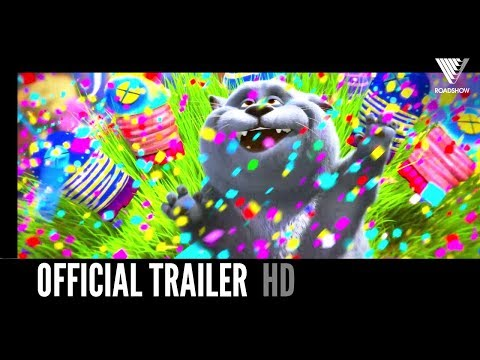 CATS | Official Trailer | 2019 [HD]