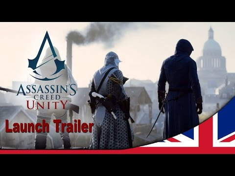 Assassin's Creed: Unity Offline with DVD (Main Games & DLC) [PC Games]
