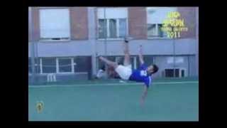 preview picture of video 'Cinigiano in:Joga Bonito'