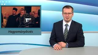 TV Budakalász / Budakalász Ma / 2018.04.05.