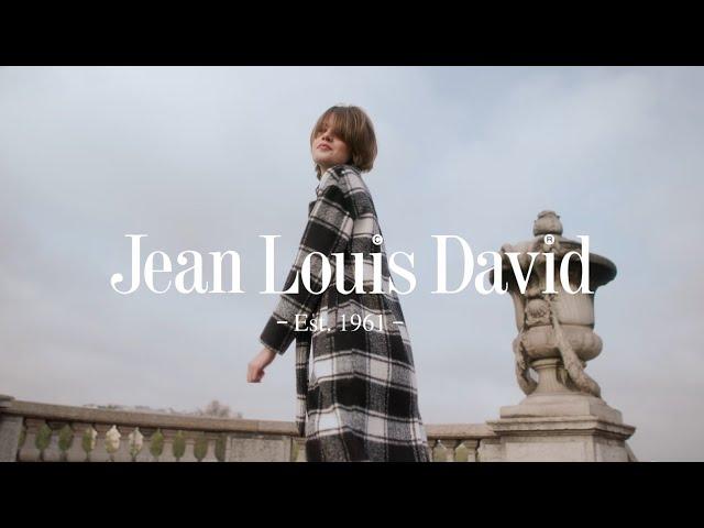 Youtube - Jean Louis David Mons