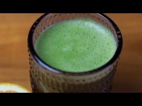 Πράσινο διαβήτη καφέ