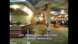 ELAC Library Overview