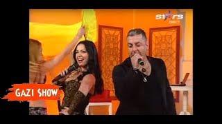 Gazi Demirel feat Deea Maxer  Askim Askim (My love) Antena Stars (COVER)