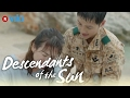 Descendants of the Sun - EP5   Song Joong Ki Saves Song Hye Kyo From A Car [Eng Sub]