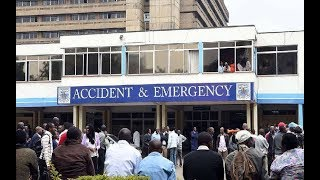 80 babies die in a week at Kenyatta National Hospital, expert | PRESS REVIEW