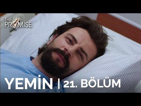 Yemin (The Promise) 21  Bölüm Season 1 Episode 21 - ViralStat