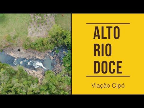 Viação Cipó - Alto Rio Doce - 03/12/2017 - Bloco 04