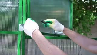 Термопривод-400 от компании РИАЛ - видео