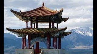 Китайские монастыри и храмы История Древнего Китая