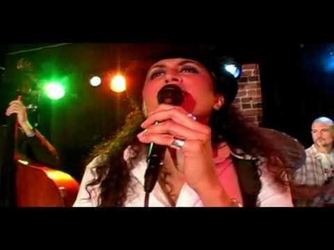 Music video for Tip Of My Tongue by Julie Mahendran