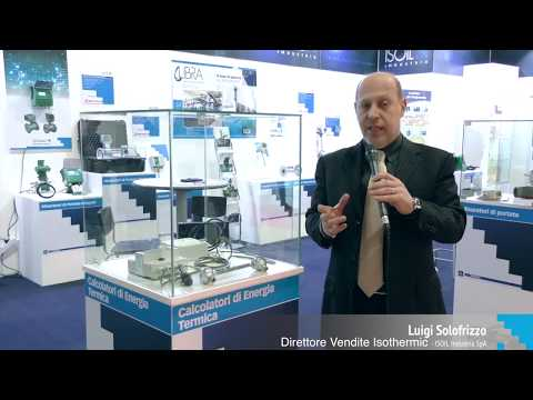 ISOIL at MCE 2018: watch the video!