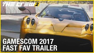 Trailer Gamescom 2017
