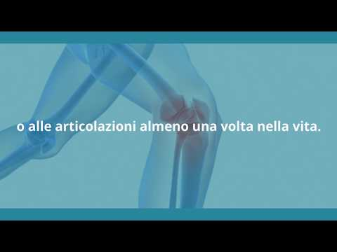 Ginnastica analgesici colonna vertebrale cervicale e alle spalle