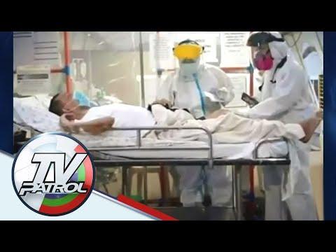 [ABS-CBN]  Kondisyon ni John Regala, inilipat sa National Kidney and Transplant Institute | TV Patrol