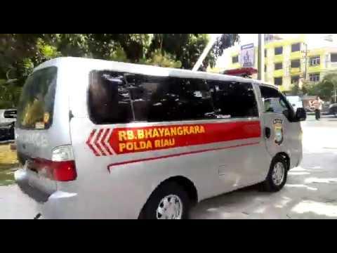 Dua Jenazah Dievakuasi Pakai Ambulans dari Lokasi Baku Tembak di Sepakat