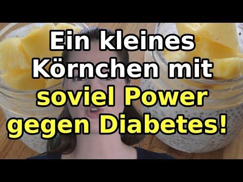 Bester ACE-Hemmer bei Diabetes mellitus Typ 2