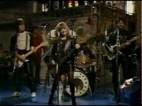 Suzi Quatro - Heart Of Stone (Swap Shop '83)