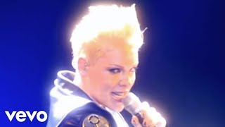 P!nk - U + Ur Hand (from Live from Wembley Arena, London, England)