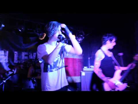 On Level - I am the fire (live in Kharkov)