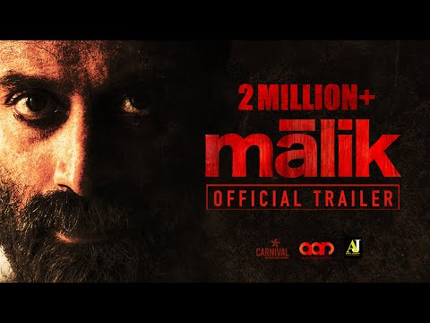 Malik Official Trailer