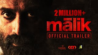 Malik - Official Trailer