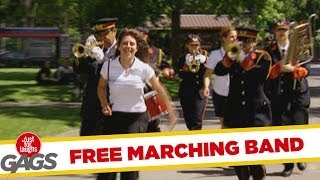 Personal Marching Band