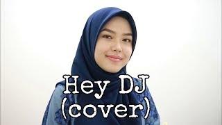 Hey DJ - CNCO, Meghan Trainor, Sean Paul (cover by Sheryl Shazwanie)