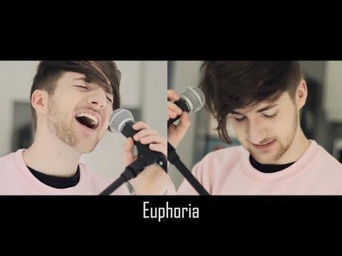 BTS (방탄소년단) 'Euphoria' - English Cover