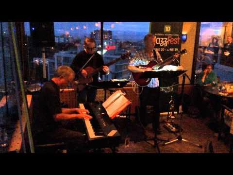 ColinCampbell Trio  Vista18